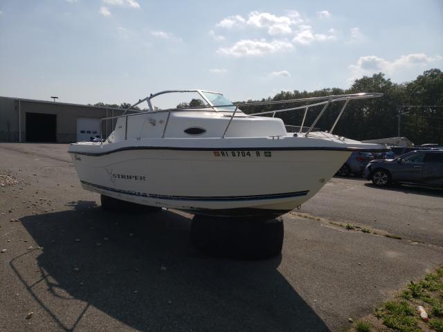 Seaswirl salvage cars for sale: 2000 Seaswirl Boat