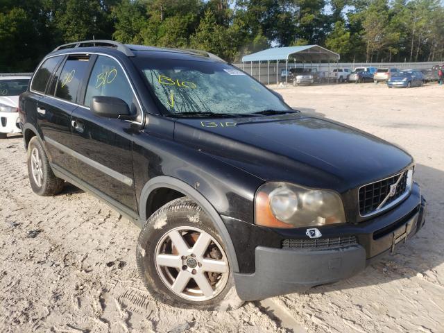 Vehiculos salvage en venta de Copart Midway, FL: 2004 Volvo XC90