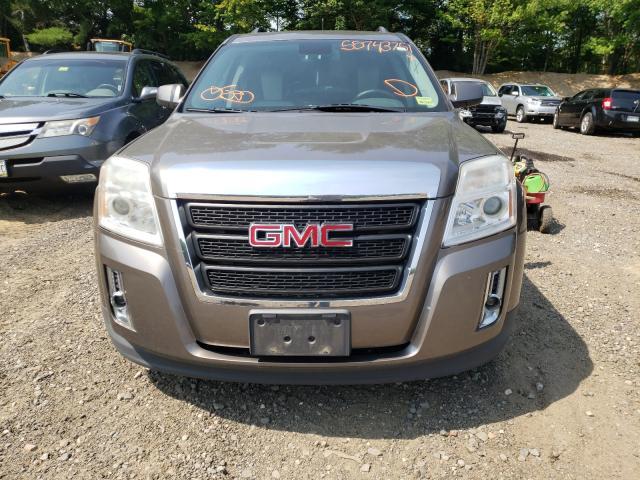 2012 GMC TERRAIN SL 2GKFLVEK5C6216354