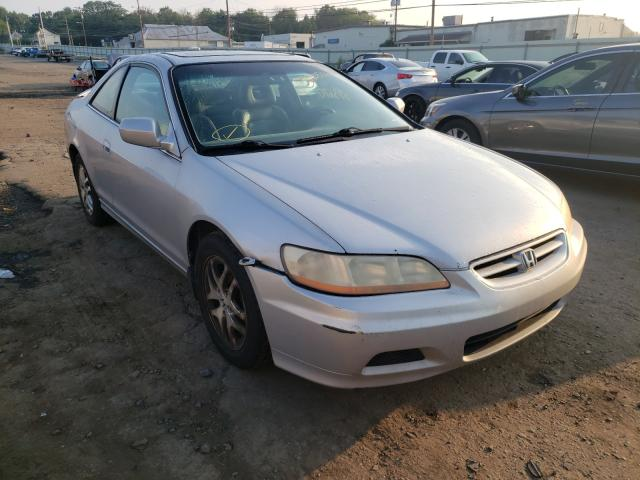 Salvage cars for sale from Copart Pennsburg, PA: 2001 Honda Accord EX
