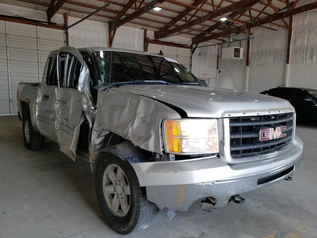 Salvage cars for sale from Copart Lexington, KY: 2010 GMC Sierra K15