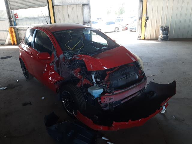 Salvage cars for sale from Copart Phoenix, AZ: 2008 Toyota Yaris
