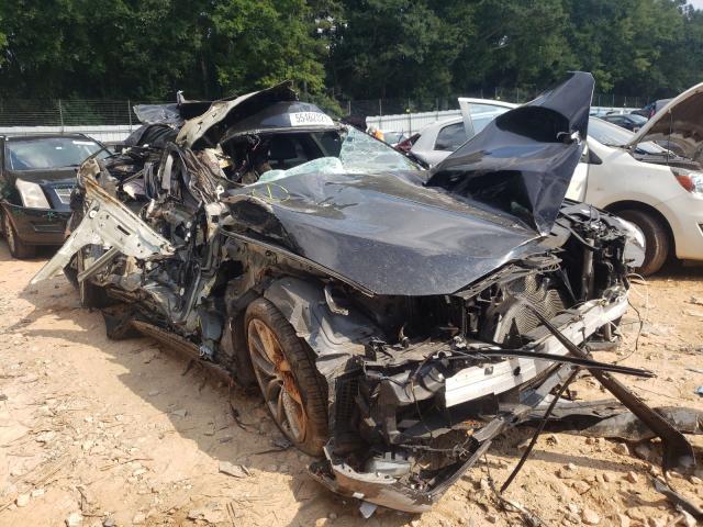Vehiculos salvage en venta de Copart Austell, GA: 2012 BMW 535 I