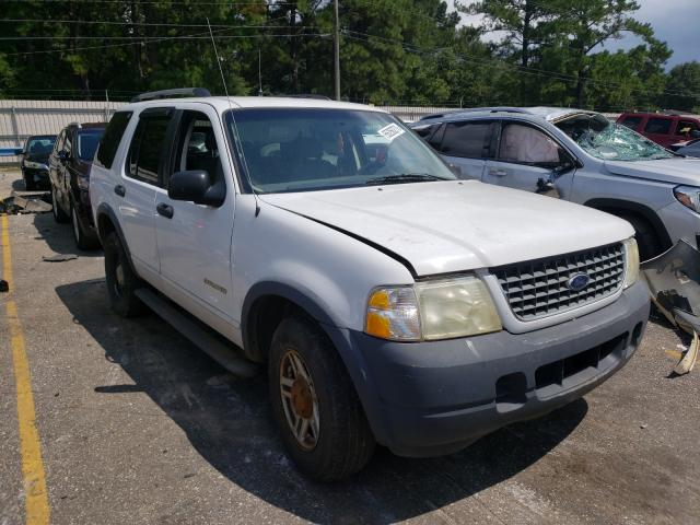 2002 Ford Explorer X for sale in Eight Mile, AL