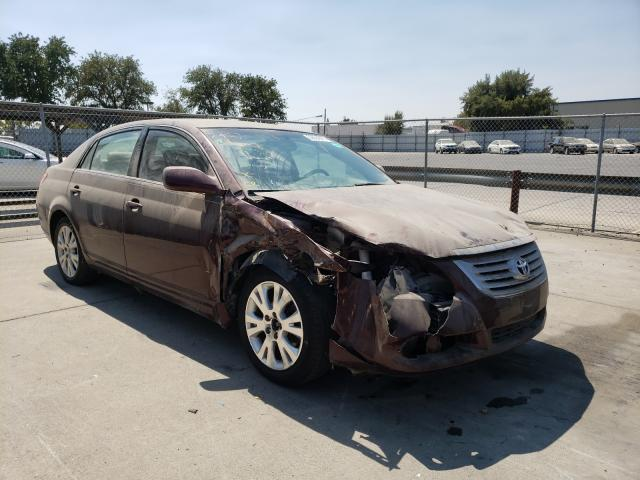 Salvage cars for sale from Copart Sacramento, CA: 2010 Toyota Avalon XL