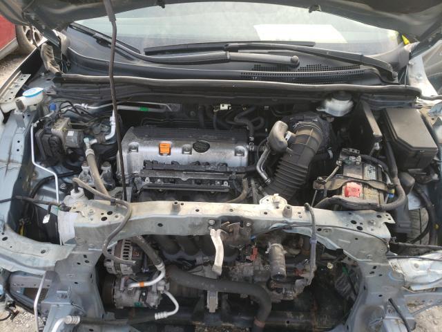2012 HONDA CR-V EXL JHLRM4H78CC007546