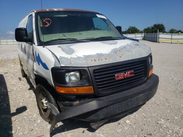 Salvage cars for sale from Copart Lawrenceburg, KY: 2004 GMC Savana G25