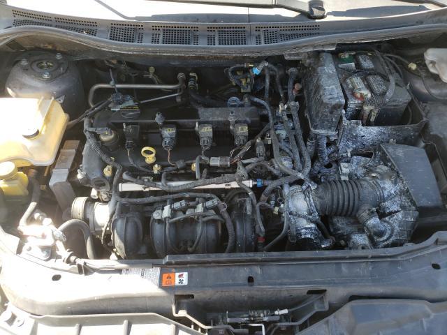 2010 MAZDA 5 JM1CR2WLXA0370826