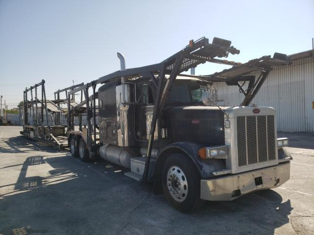 Salvage cars for sale from Copart Sun Valley, CA: 2004 Peterbilt 379