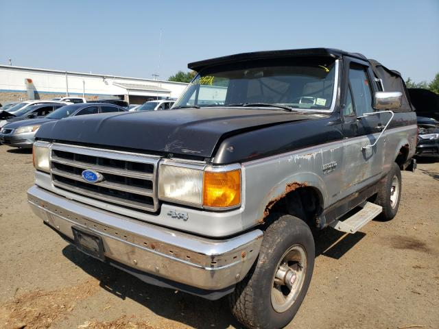 FORD BRONCO 1989 1