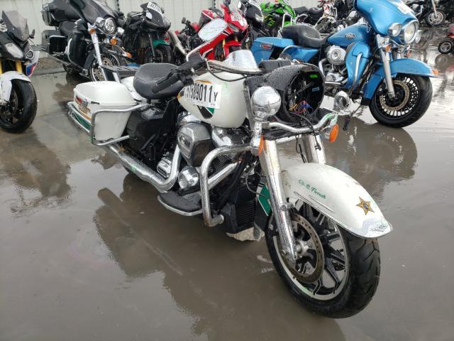 Harley-Davidson salvage cars for sale: 2020 Harley-Davidson Flhp