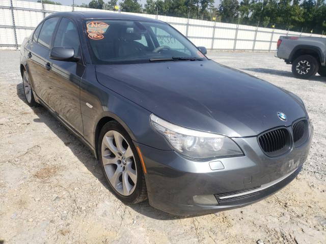 2010 BMW 535 I WBANW1C59AC164474