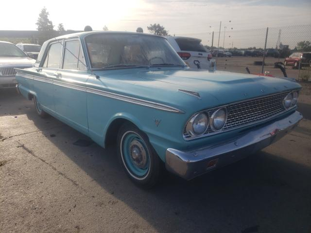 FORD  1963 0