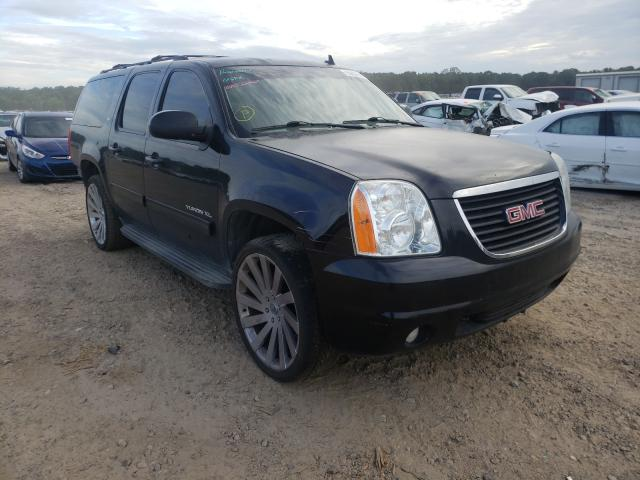 Salvage cars for sale at Conway, AR auction: 2013 GMC Yukon XL C