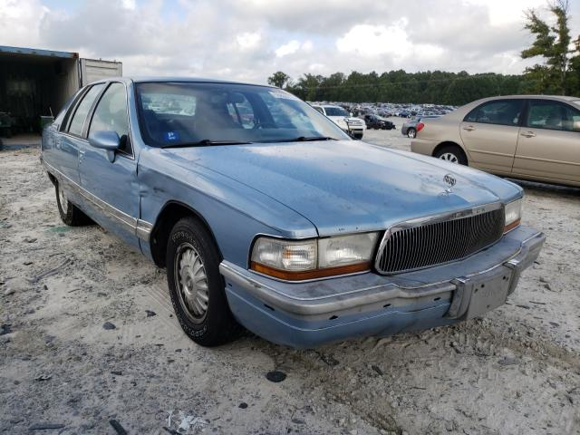 Buick Roadmaster salvage cars for sale: 1992 Buick Roadmaster