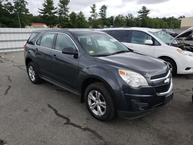 2013 Chevrolet Equinox LS for sale in Exeter, RI
