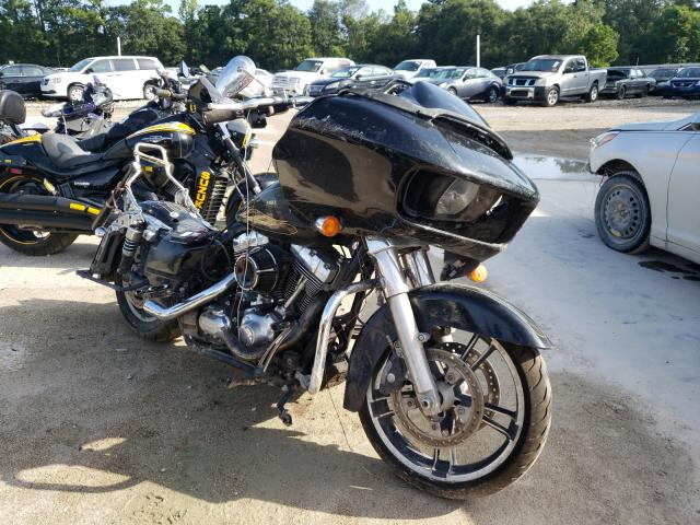 Salvage cars for sale from Copart Greenwell Springs, LA: 2016 Harley-Davidson Fltrx Road
