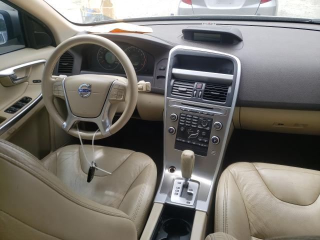 2011 VOLVO XC60 3.2