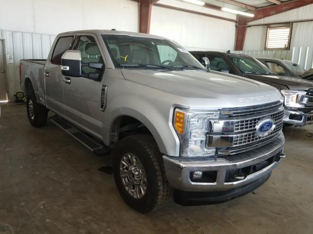 2017 FORD F250 SUPER 1FT7W2BT2HED77637