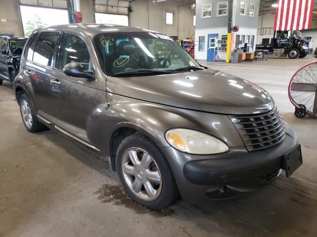 Chrysler Vehiculos salvage en venta: 2002 Chrysler PT Cruiser