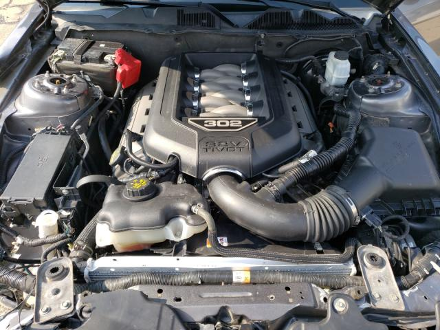 2014 FORD MUSTANG GT 1ZVBP8CF1E5206633