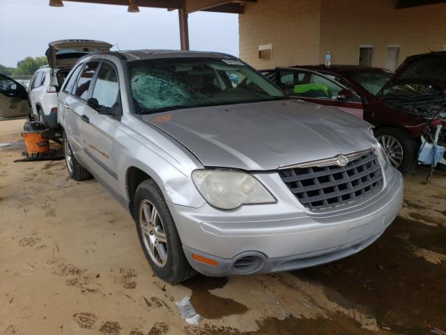 Chrysler Pacifica salvage cars for sale: 2007 Chrysler Pacifica