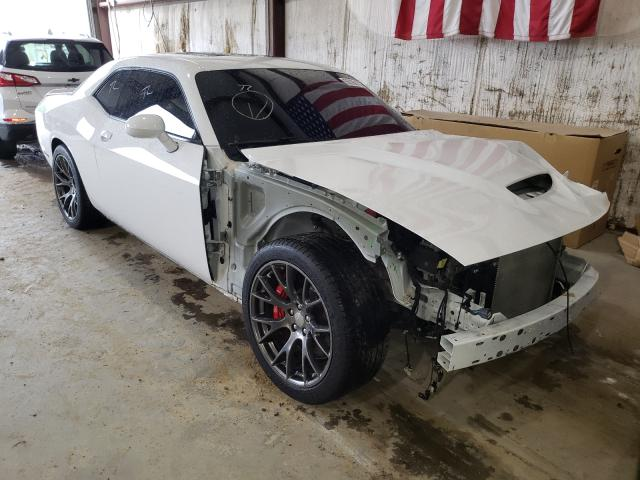 Dodge Challenger Vehiculos salvage en venta: 2016 Dodge Challenger