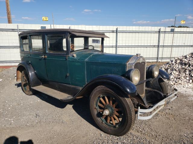 Salvage cars for sale from Copart Portland, OR: 1928 Buick Sedan