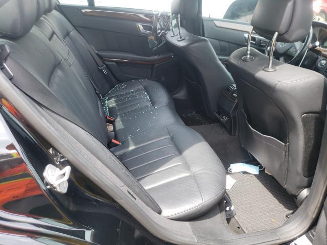 2010 MERCEDES-BENZ E 350 WDDHF5GBXAA059693