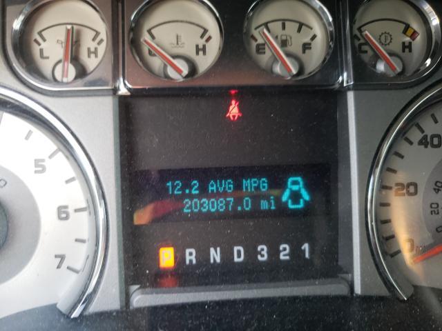 2010 FORD F150 SUPER 1FTFW1EVXAKE71940