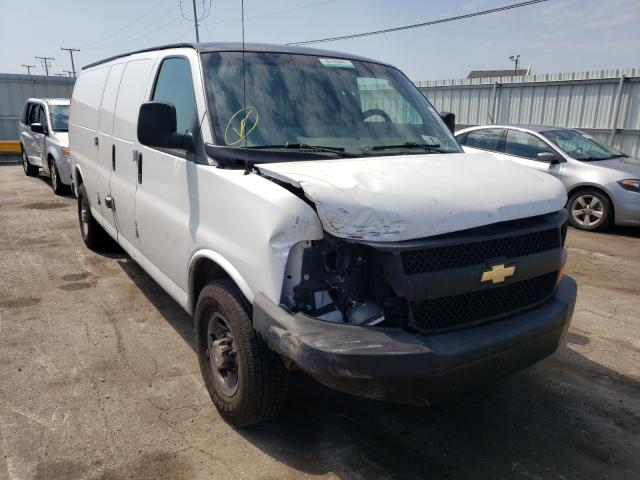 2008 Chevrolet Express G3 for sale in Dyer, IN