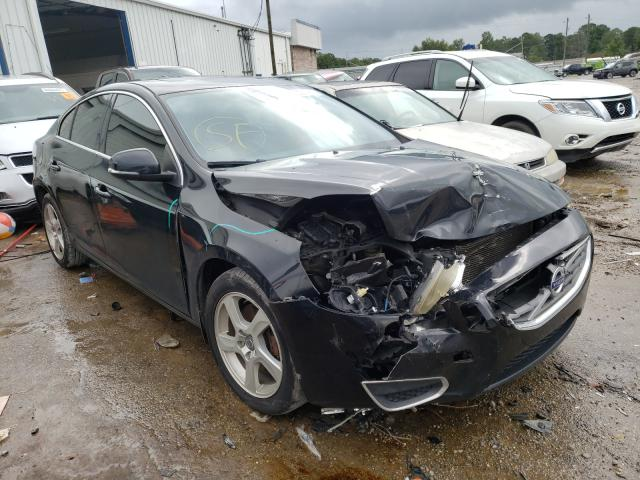 Salvage cars for sale from Copart Montgomery, AL: 2012 Volvo S60 T5