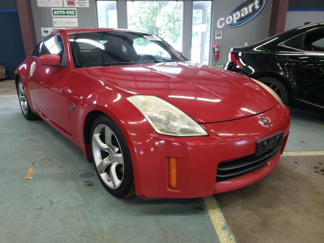 2006 Nissan 350Z Coupe for sale in East Granby, CT