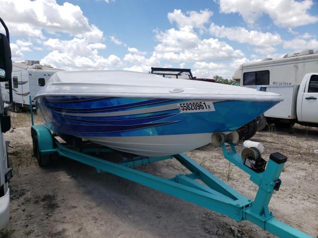 2003 Baja Boatw TRL en venta en Houston, TX