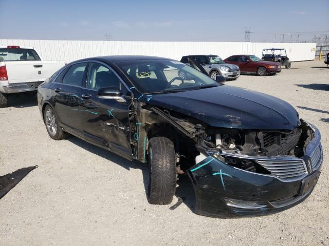 2014 Lincoln MKZ Hybrid for sale in Adelanto, CA
