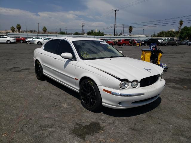 Jaguar salvage cars for sale: 2003 Jaguar X-TYPE 2.5