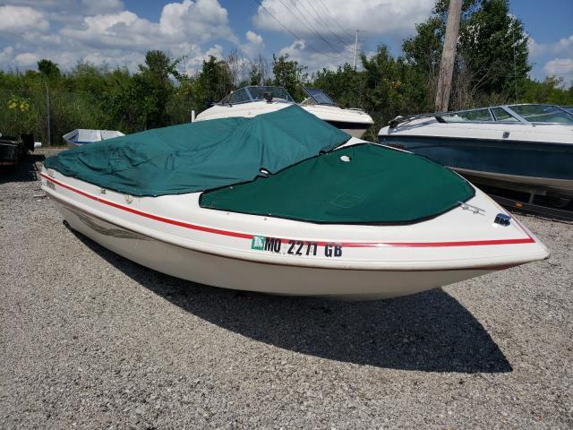 1999 Aquasport Boat Only en venta en Bridgeton, MO