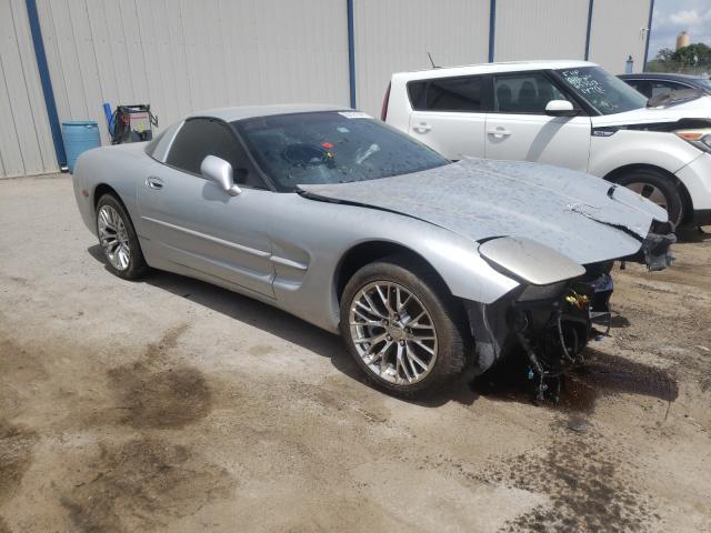 Vehiculos salvage en venta de Copart Apopka, FL: 1998 Chevrolet Corvette