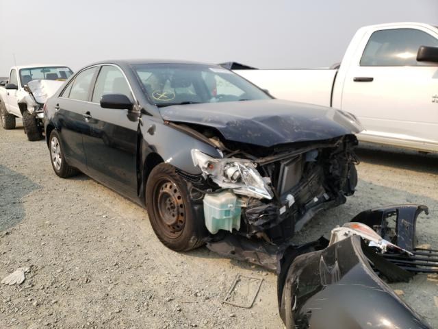 Salvage cars for sale from Copart Antelope, CA: 2009 Toyota Camry Base