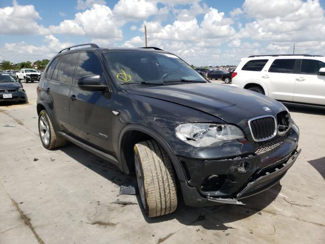 2013 BMW X5 XDRIVE3 5UXZV4C51D0E09347