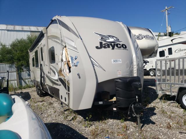 Jayco salvage cars for sale: 2020 Jayco Eagle