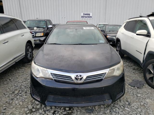 2013 TOYOTA CAMRY L 4T4BF1FK1DR297785
