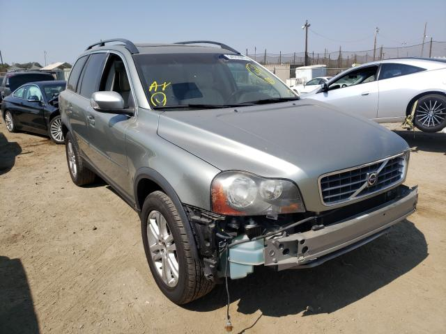 Salvage cars for sale from Copart San Martin, CA: 2008 Volvo XC90 3.2