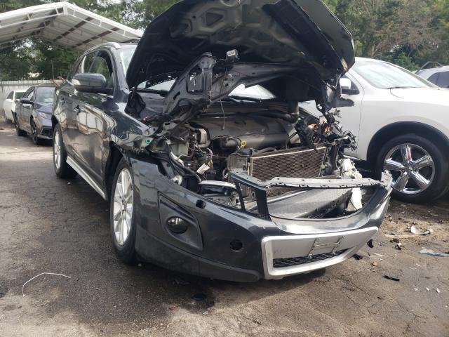 Vehiculos salvage en venta de Copart Austell, GA: 2010 Volvo XC60 T6