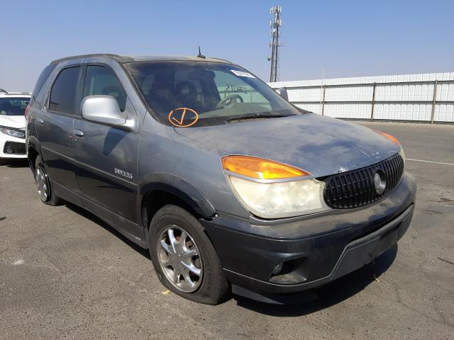 Buick Rendezvous salvage cars for sale: 2003 Buick Rendezvous