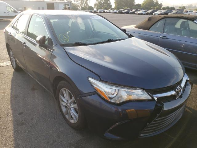 2016 TOYOTA CAMRY LE 4T1BF1FK0GU614700