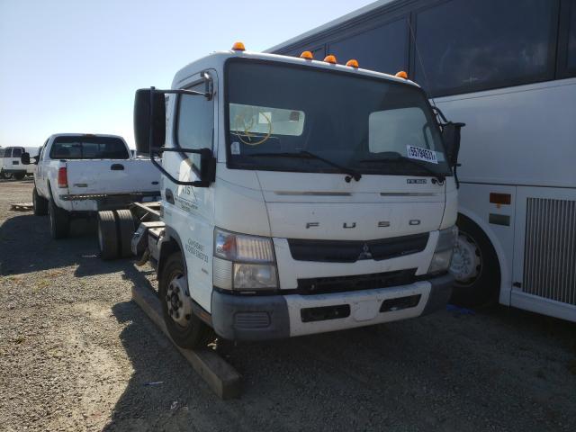 Mitsubishi Vehiculos salvage en venta: 2013 Mitsubishi FE FEC72S