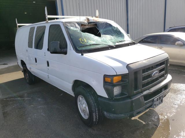 2008 Ford Econoline en venta en Apopka, FL