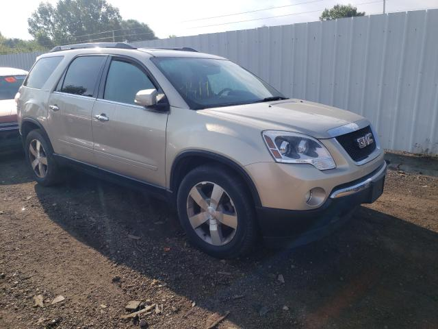 2010 GMC Acadia SLT for sale in Columbia Station, OH