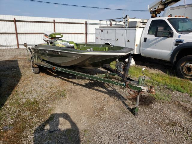 1976 Hydra-Sports Boat With Trailer for sale in Dyer, IN